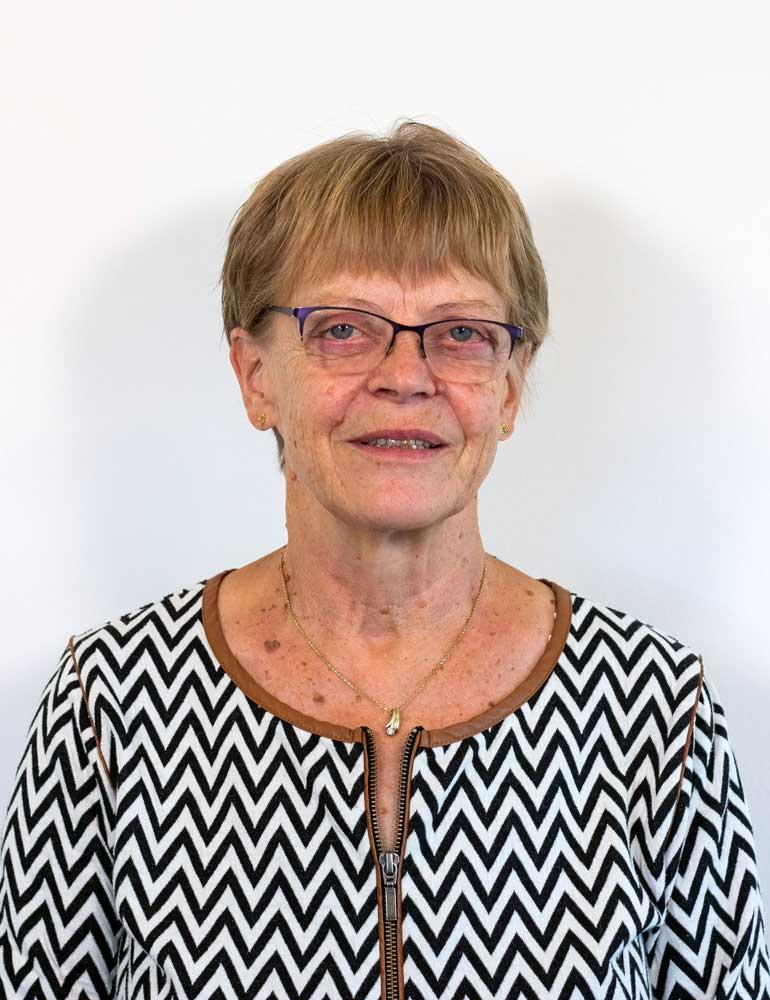 Birgit Bak
