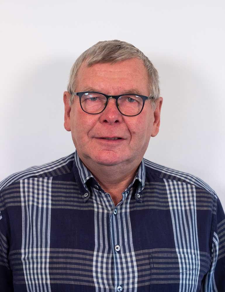 Kris Thorhauge