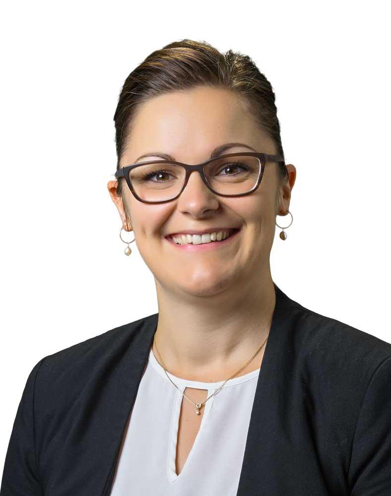 Zenia Jacobsen